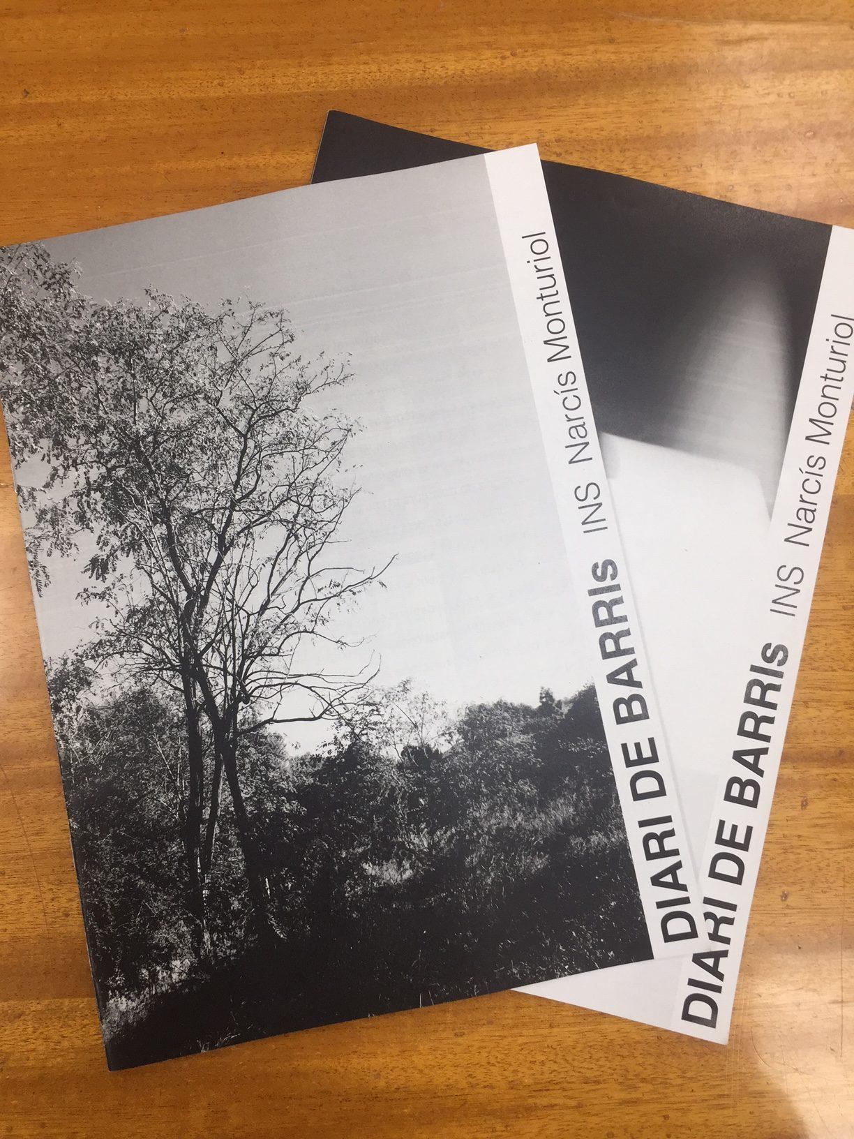 MNAC: Oriol Maspons, la fotografia útil. Cloenda del projecte de 4t d'ESO