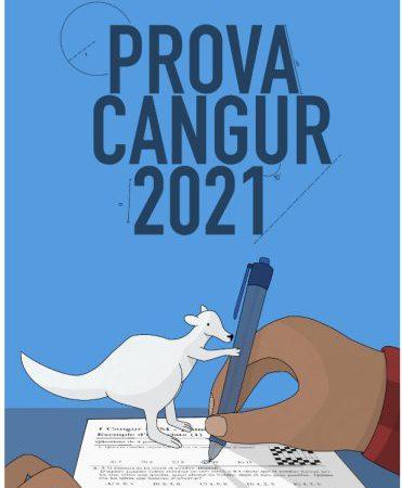 Proves Cangur 2021